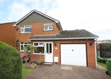 3 bed detached house for sale in Hurley Road, Little Corby, Carlisle, Cumbria CA4