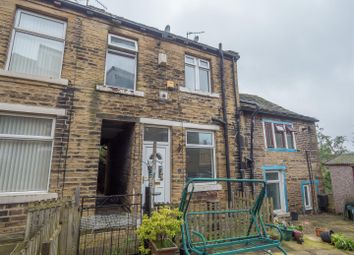 Thumbnail 2 bed terraced house to rent in Louisa Street, Bradford