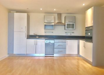 Thumbnail 2 bed flat to rent in Winterthur Way, Basingstoke, Hampshire