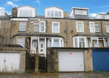 Thumbnail 4 bed terraced house for sale in Barlow Road, Keighley, West Yorkshire