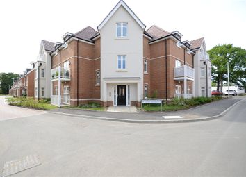 Thumbnail 2 bedroom flat for sale in Tutor Crescent, Earley, Reading