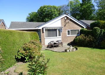 Thumbnail 2 bed detached bungalow for sale in Eden Mount Way, Carnforth