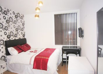 Thumbnail 8 bed detached house to rent in Mabfield Road, Fallowfield, Manchester