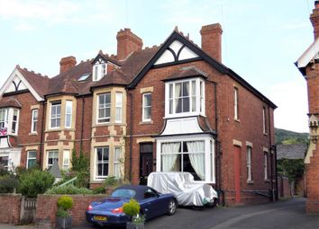Thumbnail 5 bed semi-detached house for sale in Brighton Villas, Walwyn Road, Malvern, Herefordshire