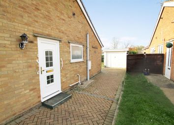 Thumbnail 2 bed bungalow for sale in Springfield Road, Lower Somersham, Ipswich