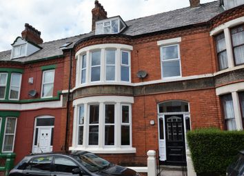 Thumbnail 4 bedroom terraced house for sale in Hallville Road, Allerton, Liverpool