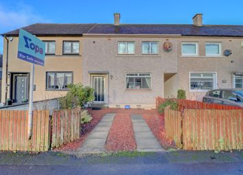 Thumbnail 3 bed terraced house for sale in Marleyhill Avenue, Stonehouse, Larkhall