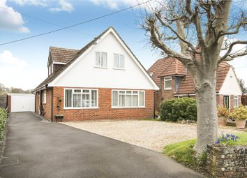 Thumbnail 3 bed detached house for sale in Pitmore Road, Allbrook, Hampshire