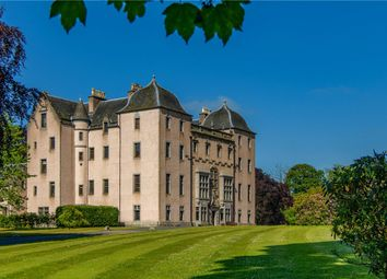 Thumbnail 3 bedroom flat for sale in Apartment 6, Keith Hall House, Inverurie, Aberdeenshire