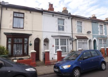 Thumbnail 3 bedroom terraced house to rent in Agincourt Road, Portsmouth