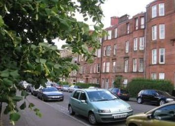 Thumbnail 2 bed flat to rent in Kelbourne Street, Glasgow