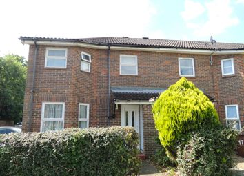 Thumbnail 3 bed end terrace house to rent in Wellgarth, Welwyn Garden City