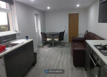 Thumbnail 3 bed flat to rent in Llantrisant Street, Cardiff