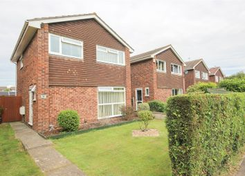3 bed detached house for sale in Swallow Drive, Patchway, Bristol BS34