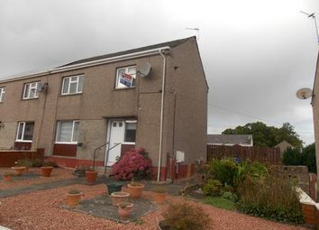 Thumbnail 3 bed end terrace house to rent in Campbell Court, Stirling