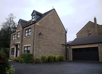 Thumbnail 5 bed detached house to rent in St. Peters Heights, Edlington, Doncaster