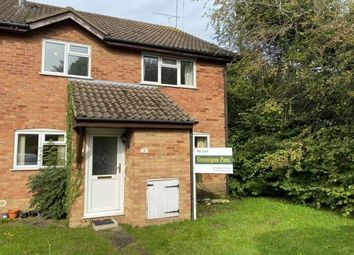Thumbnail 2 bed end terrace house to rent in Chineham, Basingstoke