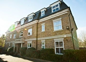 Thumbnail 2 bed property for sale in Frobisher Mews, Enfield