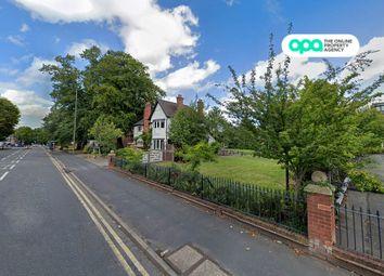 Birmingham Road, Walsall WS1