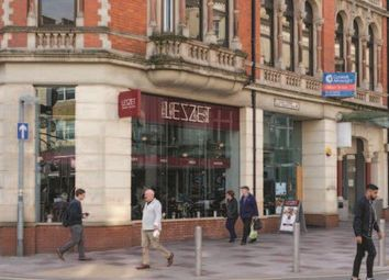 Thumbnail Commercial property for sale in St. Mary Street, Cardiff