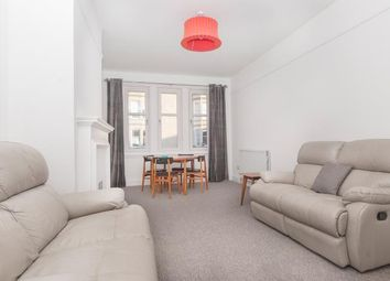Thumbnail 3 bed flat to rent in Learmonth Park, Edinburgh