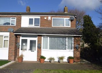 3 bed end terrace house for sale in Altham Grove, Harlow, Essex CM20