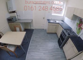 Thumbnail 1 bed flat to rent in Balmoral Road, 1 Bed, Fallowfield, Manchester