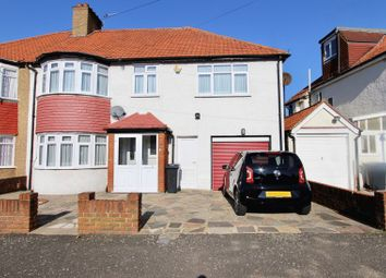 Thumbnail 5 bed property for sale in Biggin Hill, Upper Norwood, London