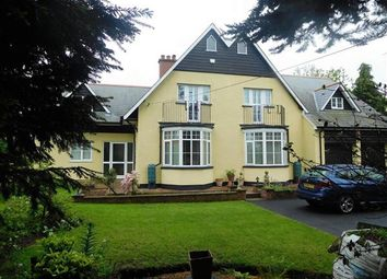 Thumbnail 4 bedroom detached house for sale in Field House, Newton Poppleford, Exeter
