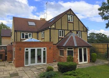Thumbnail 5 bed semi-detached house for sale in Black Dog Cottages, Royal Wootton Bassett, Wiltshire