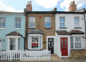 Thumbnail 2 bed terraced house for sale in Sultan Street, Beckenham, Kent