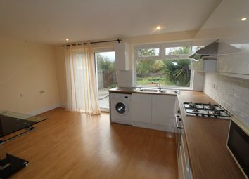 Thumbnail 1 bed flat to rent in Woolmead Avenue, London