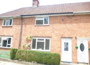 Thumbnail 3 bed terraced house to rent in Park Street, Yeovil