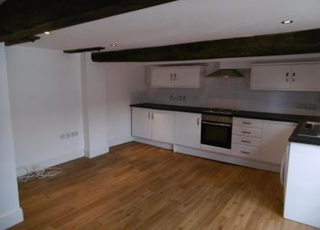 Thumbnail 1 bedroom flat to rent in The Square, Alvechurch, Birmingham