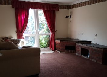 Thumbnail 1 bedroom flat for sale in Bennett Close, Northwood