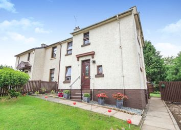 Thumbnail 3 bed semi-detached house for sale in Fraser Street, Cambuslang, Glasgow