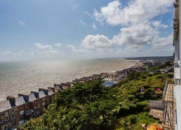 Thumbnail 2 bed flat for sale in West Hill Road, St Leonards On Sea