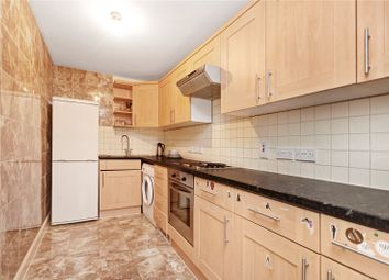 Thumbnail 1 bedroom flat to rent in Tickford House, Casey Close, Lisson Green Estate, London