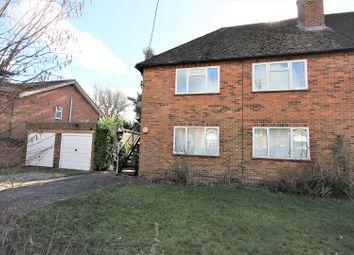 Thumbnail 2 bedroom flat for sale in Bourne Vale, Plaxtol, Sevenoaks