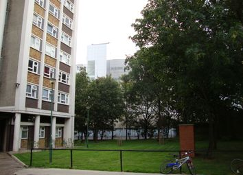 Thumbnail 1 bed flat to rent in Hall Street, Angel