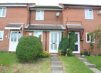 Thumbnail 2 bed terraced house to rent in Meadow View Road, Broadwey, Weymouth, Dorset
