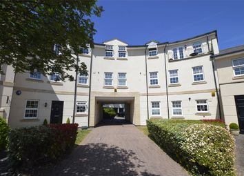 Thumbnail 3 bed flat for sale in Sandford Park Place, Cheltenham, Gloucestershire