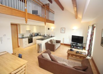 Thumbnail 3 bed maisonette for sale in Neptune House, Nelson Quay, Milford Haven, Pembrokeshire.