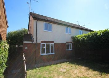 Thumbnail 2 bed property to rent in Earlswood Close, Horsham