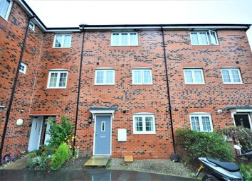 Thumbnail 4 bed town house for sale in Hornbeam Close, Wesham, Preston, Lancashire
