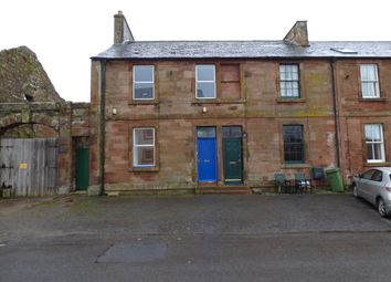 Thumbnail 3 bed end terrace house for sale in Port Street, Annan