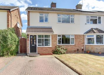 Thumbnail 3 bed semi-detached house for sale in Winstree Road, Stanway, Colchester