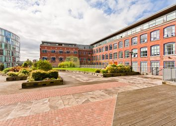 Thumbnail 2 bed flat to rent in Albion Works, 12 Pollard Street, Manchester