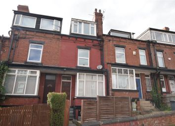 Thumbnail 2 bedroom terraced house for sale in Argie Road, Leeds, West Yorkshire