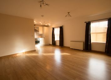 Thumbnail 2 bed flat to rent in Fisher Street, Carlisle
